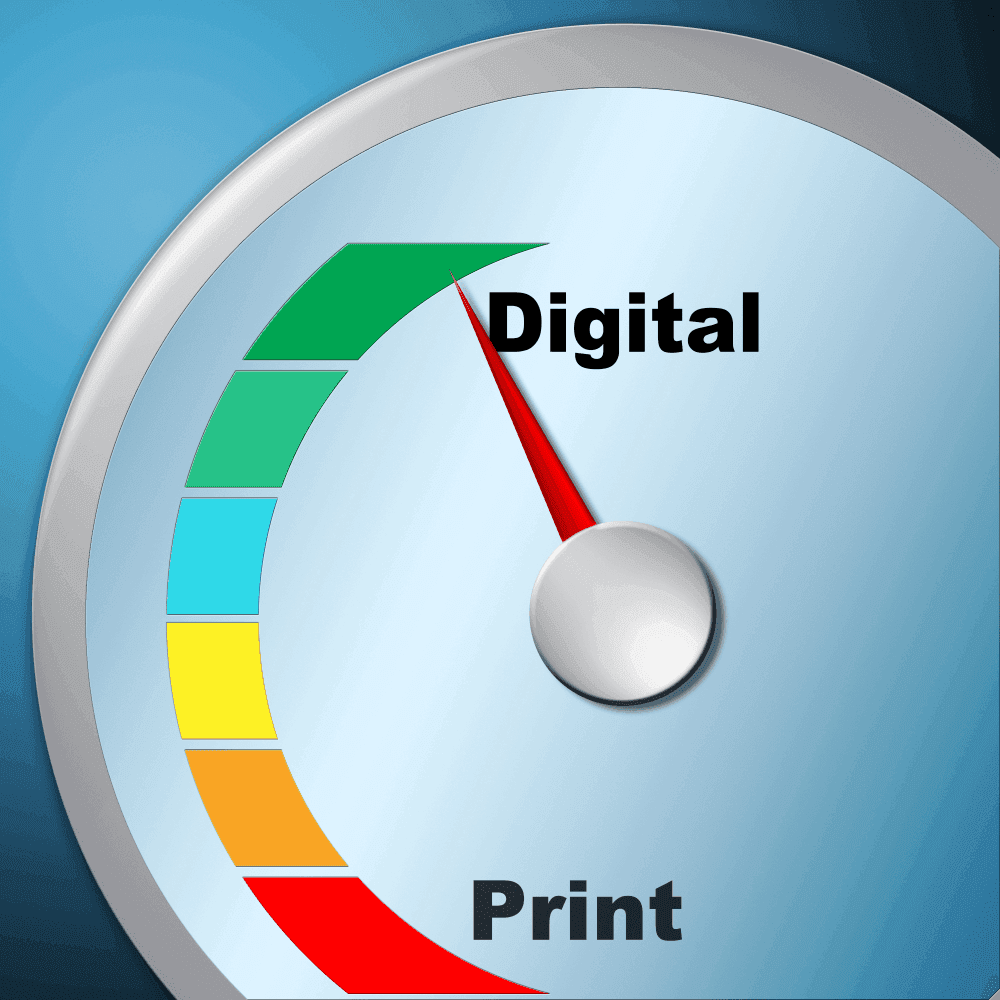Digital vs Offset Printing for Packaging: Which one to choose?