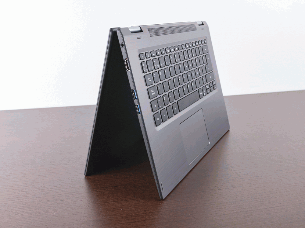Foldable-Display Laptops