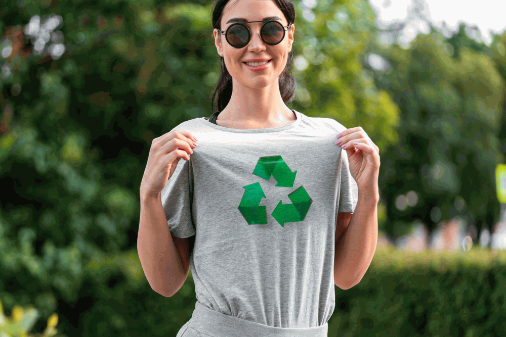 T-shirt recycling is here, and it could transform fashion
