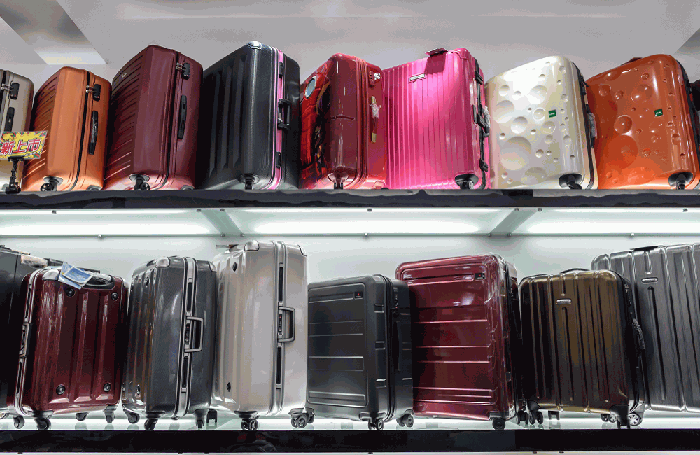 Luggage Brands for Every Best Budget