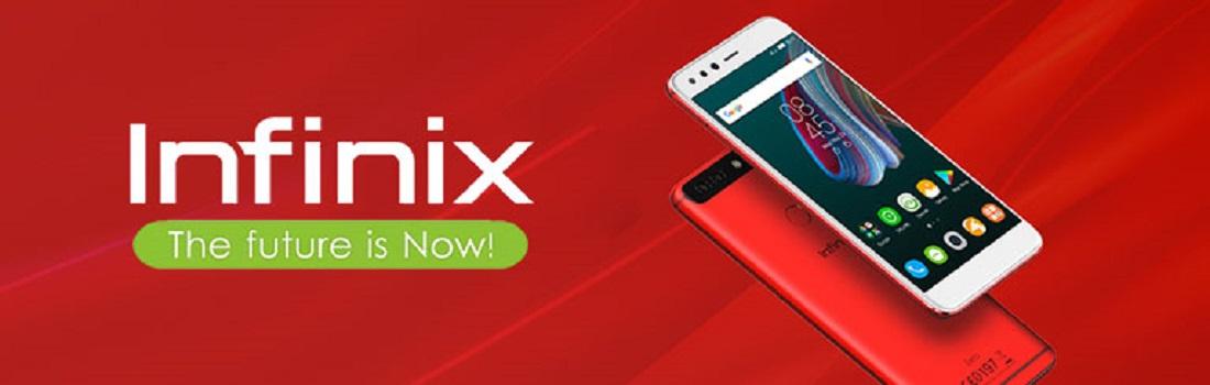 Infinix Mobiles in Pakistan