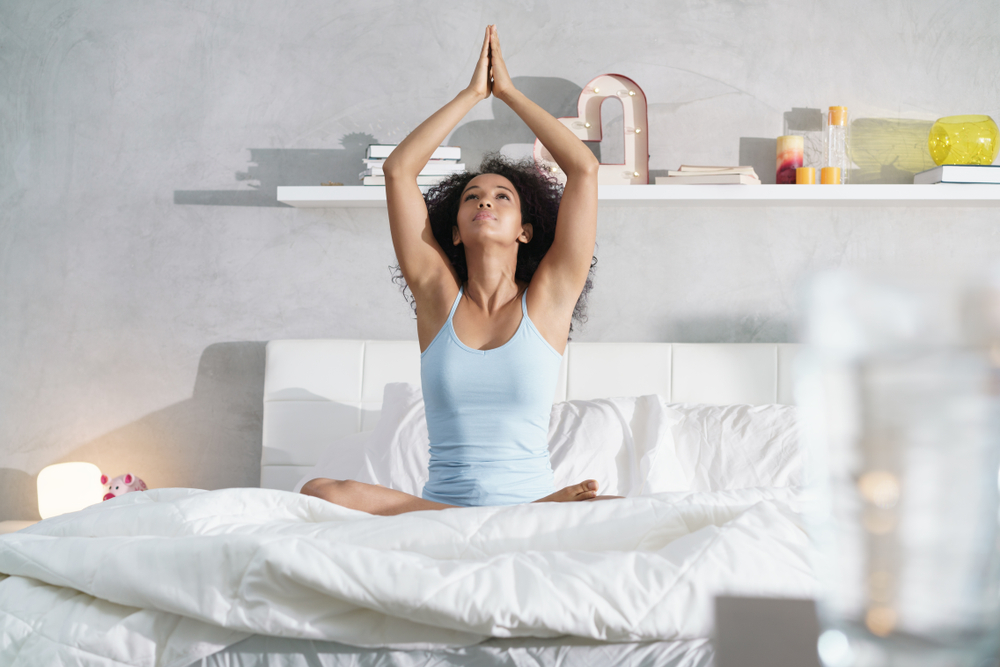 Regulating Your Routine While Staying At Home