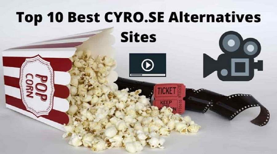 CYRO.SE Movies alternative
