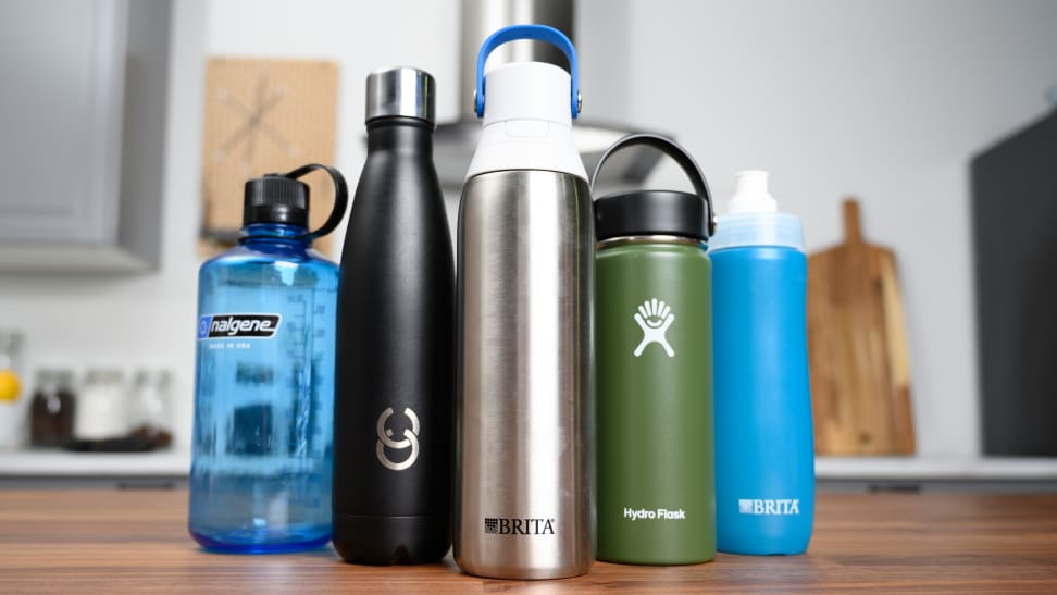 Points To Be Considered While Buying Sports Water Bottle