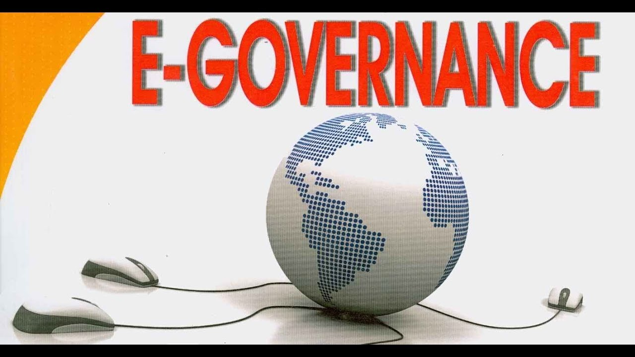 WHAT DETAILS ONE SHOULD realize about INDIAN E GOVERNANCE?
