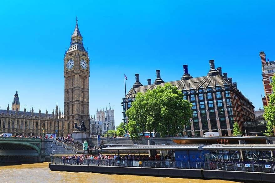 MOST ESSENTIAL TIPS FOR DOING IN LONDON ON THE CHEAP