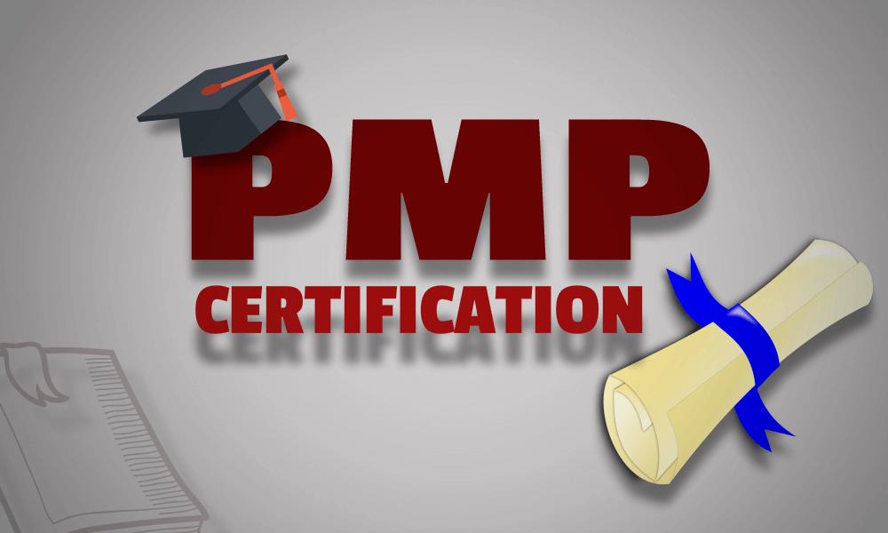 PMP-Certification