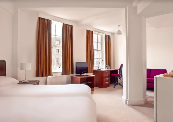 How to find the perfect student accommodation in London?