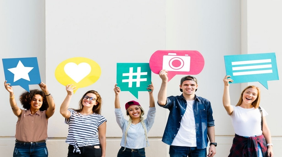 Why Entrepreneurs Need Social Media To Build A Strong Personal Brand