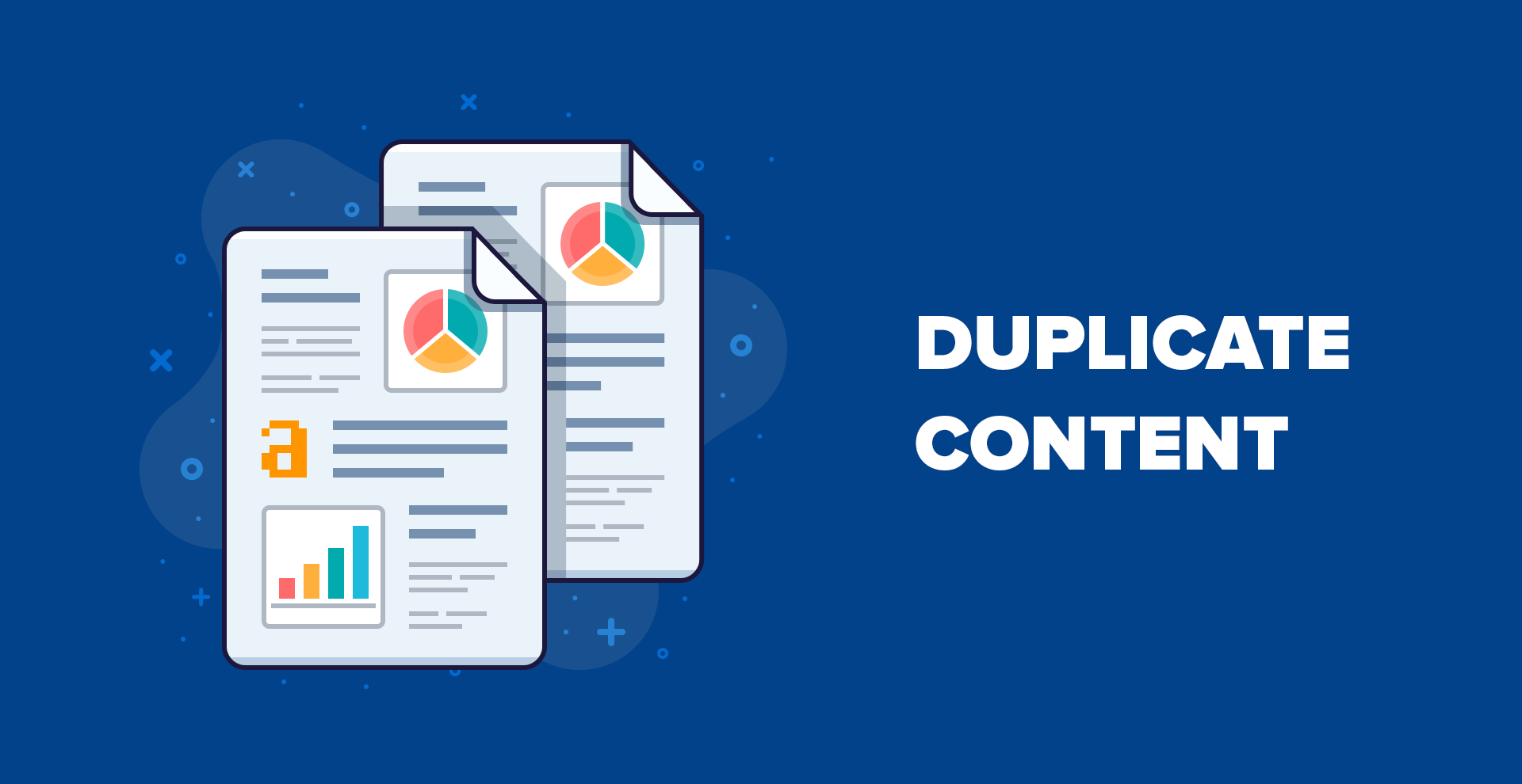 Find Duplicate Content on your Site
