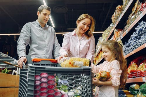7 Tips To Save Money At T&T Supermarket