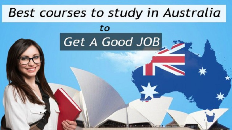 Best Courses to Get a Job in Australia