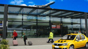 Gatwick Minicab Airport Transfer