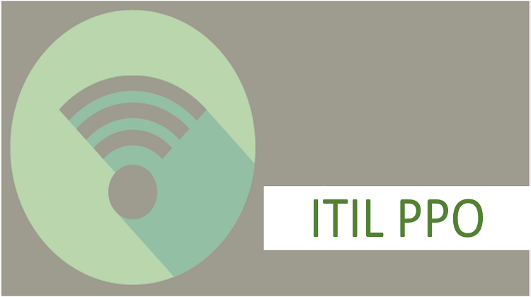 ITIL PPO – specific skills REQUIRED