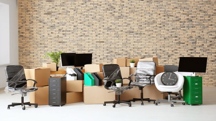 A Definitive Guide For Moving Your Business Efficiently