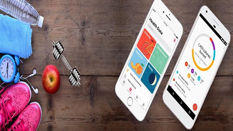 fitness app development company