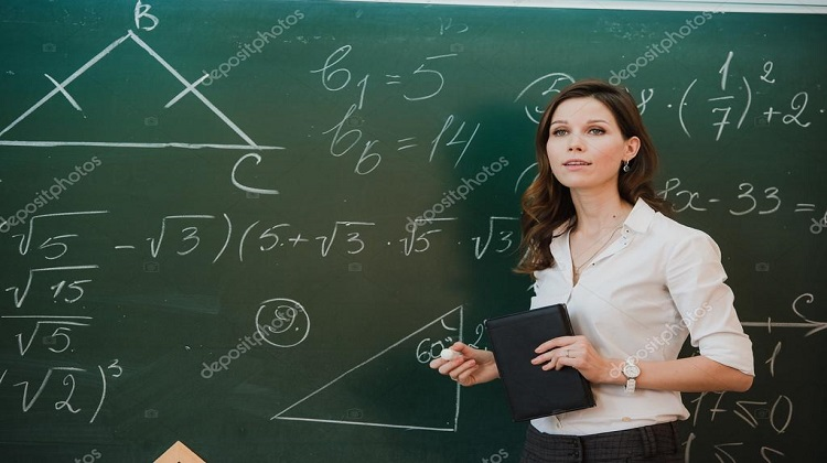 4 Compelling Reasons To Start Loving Maths