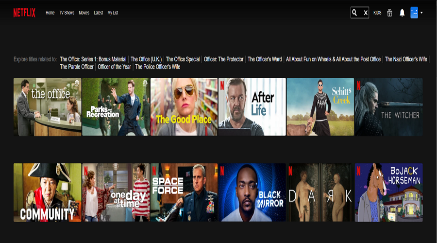 Why Does Netflix Content Vary from Country to Country?