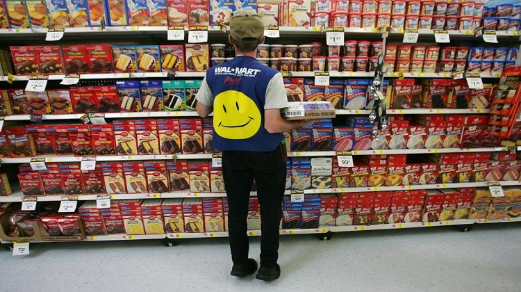 8 Walmart Shopping Tricks For Savvy Shoppers