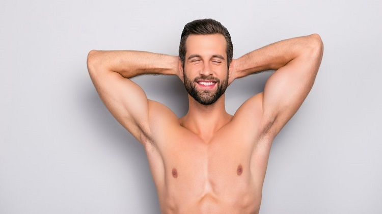 Quick Guide to Laser Hair Removal for Men