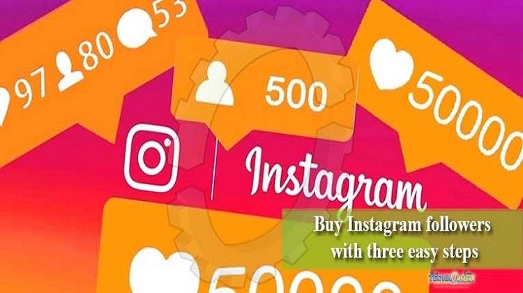buy instagram followers