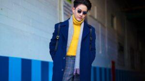 Evergreen Men Fashion