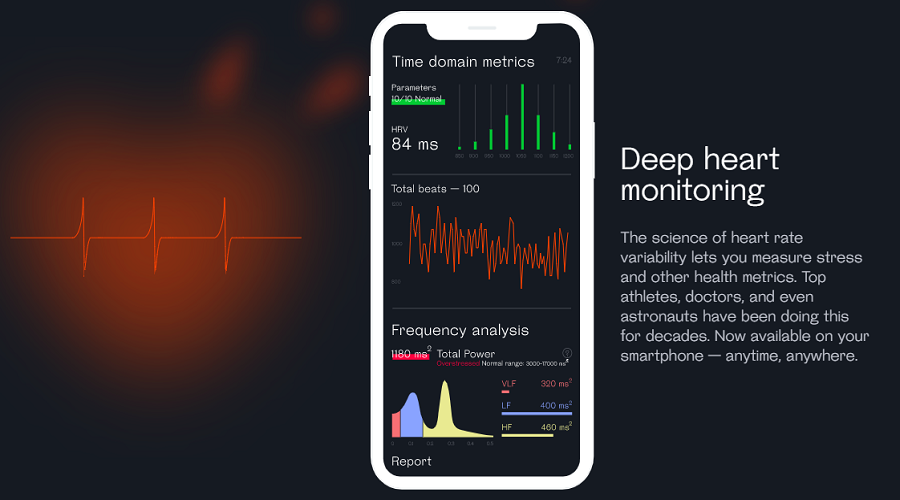 WHAT ELSE TO EXPECT FROM HRV MONITORING APP – WELLTORY