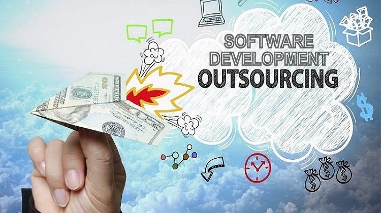IT development outsourcing
