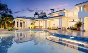 Private Villas