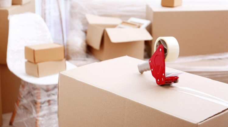 How to Calculate the Cost of Commercial  Moving