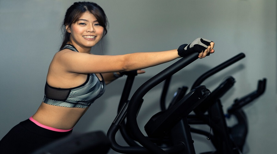 Arm bike benefits