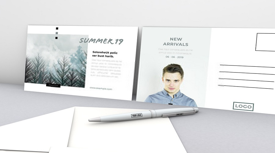 Top 8 Best Sites for Postcard Templates in 2021