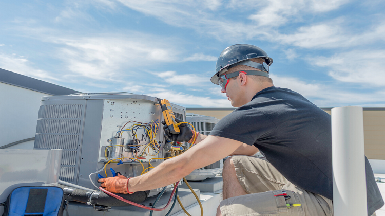 How to Choose the Right HVAC Service Provider