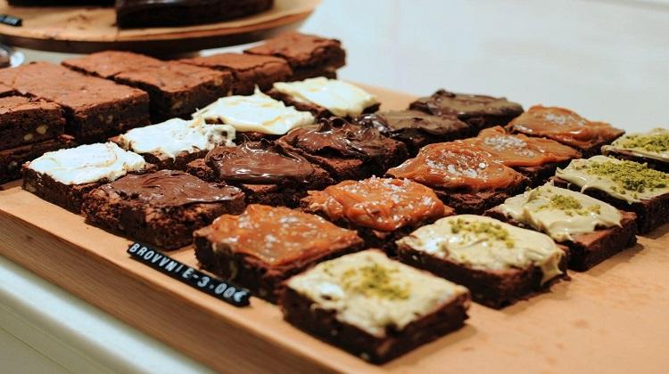 How To Make Homemade Edible Brownies