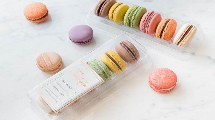 The World's Macaron boxes Marketplace