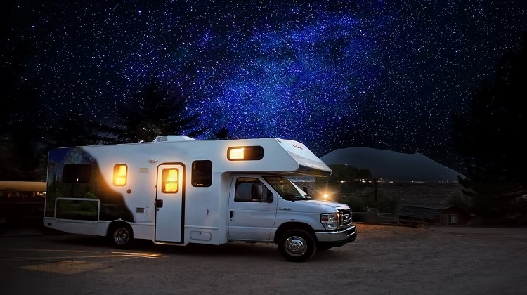 How to Level Your RV for Family Safety