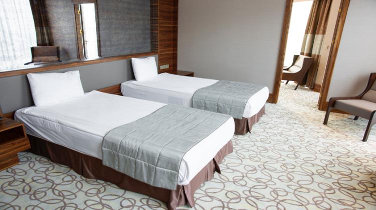 Choose the top hotels in Pekanbaru at discounted rates