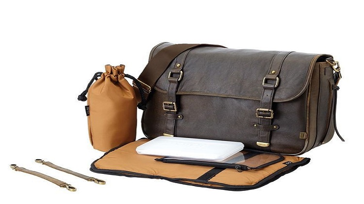 leather baby bags