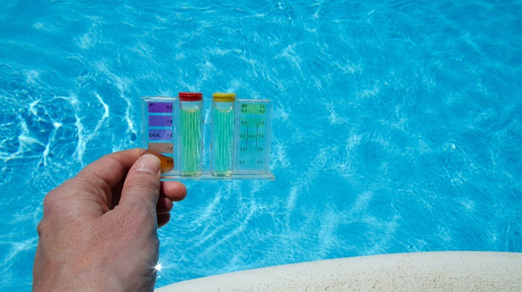 Some Basic Pool Etiquette You Might Not Know