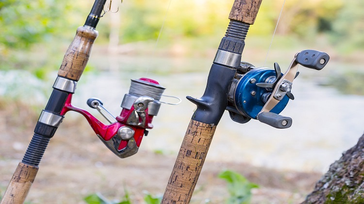 4 Reasons to Choose Spinning Reels Over Baitcasters