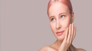 Anti-aging laser treatments