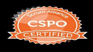CSPO® certification
