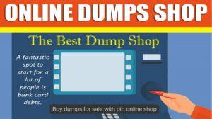 CVV dumps