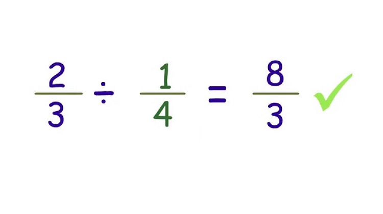 How to Divide Fractions?