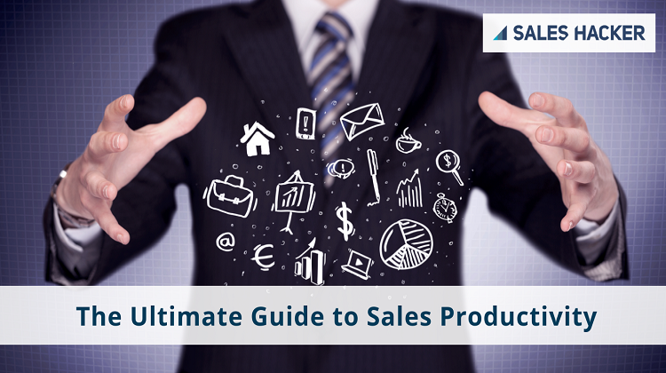 Sales productivity