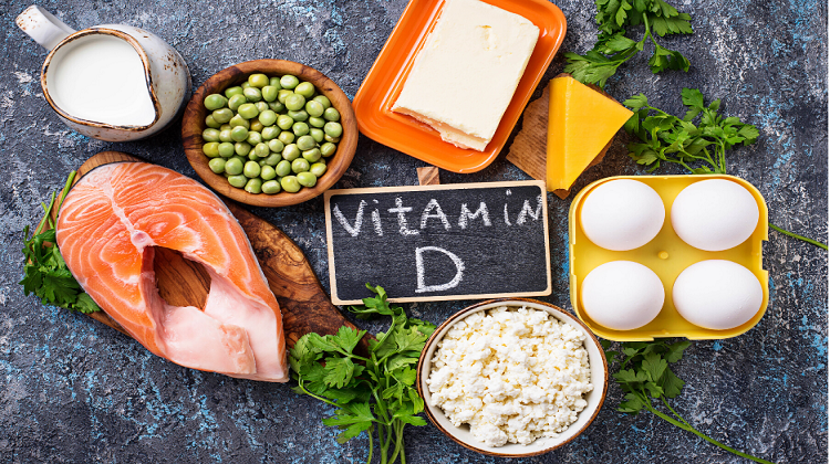 The Main Benefits of Taking Vitamin D Supplements