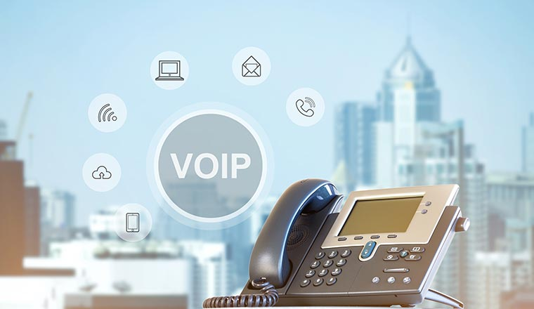 How can you choose the right VoIP provider?