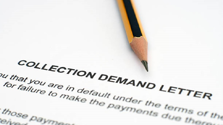 What Is A Demand Letter?