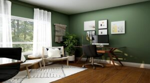improve your office