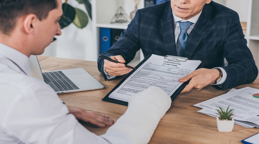 4 Most Common Mistakes Attempted During Filing Workers Comp Claim